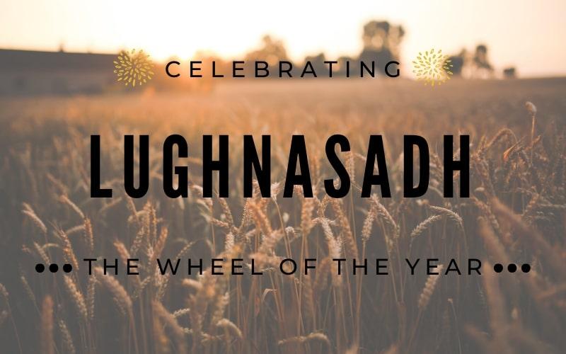 Lughnasadh Cover